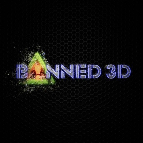 banned 3d