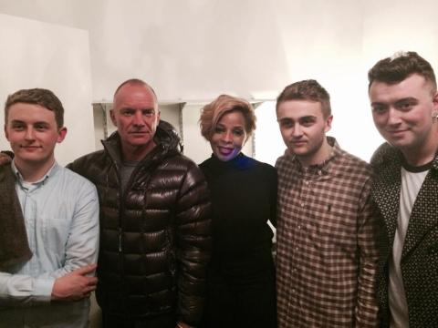 disclosure sting mary j